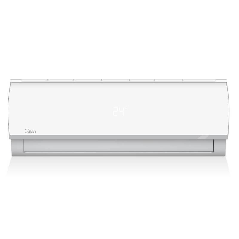 Midea - Aire acondicionado split frío-calor inverter 2700 frigorías MSABIC-12H-01F