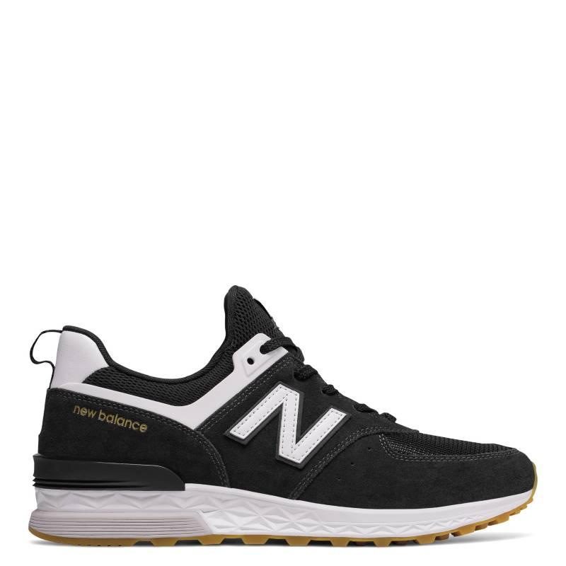 new balance hombres zapatillas 574