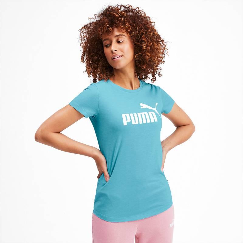 Puma - Remera Heather Tee