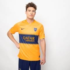 Nike - Camiseta Boca Juniors
