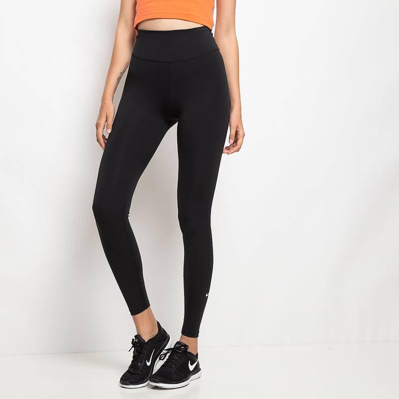 Nike - Calza lisa