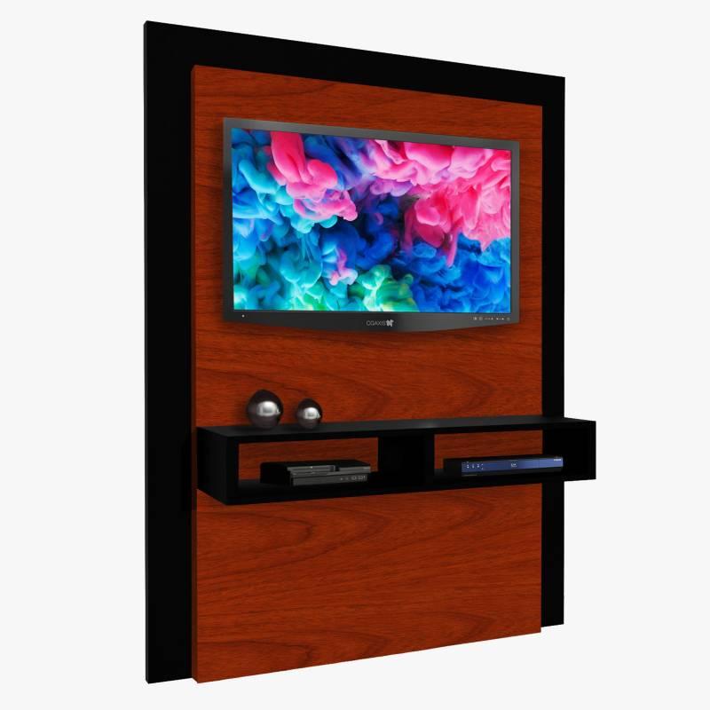 "Master Muebles - Panel para TV  Zenon 40"""