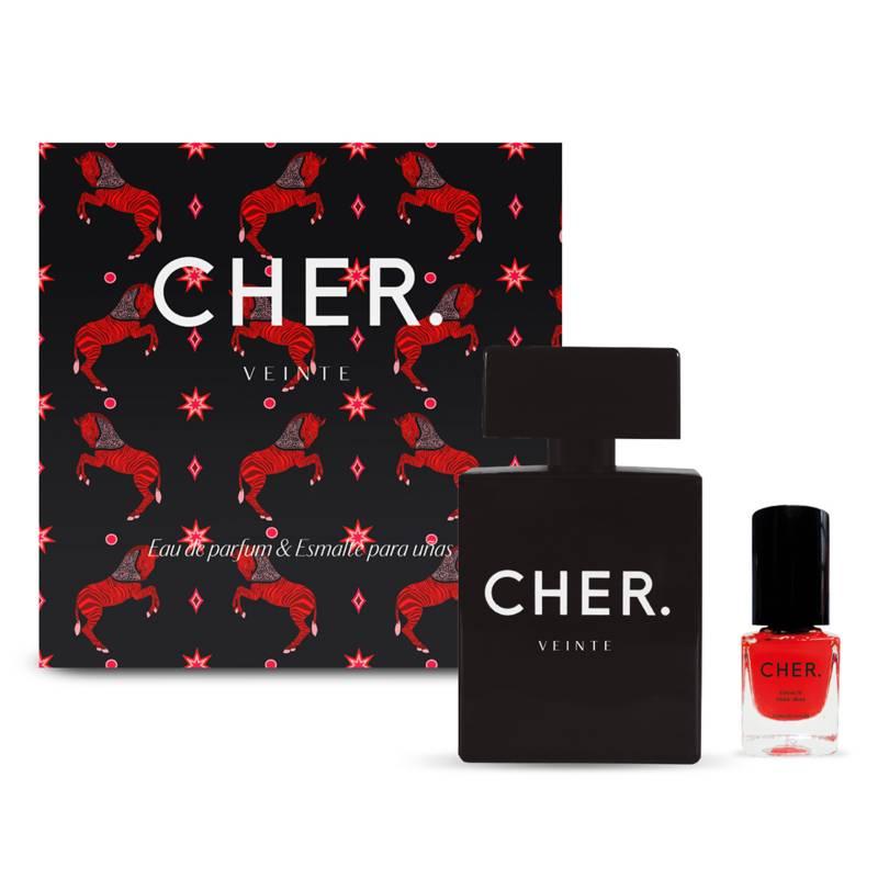 Cher Cofre Veinte 50ml Esmalte De Unas Falabella Com
