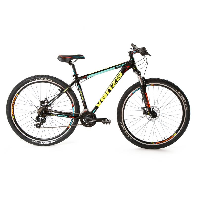 Venzo - Bicicleta Mountain Bike skyline R29