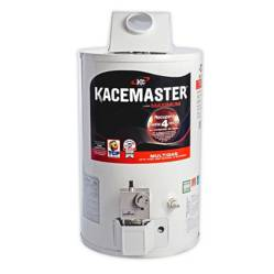 Kacemaster - Termotanque multigas 30lt