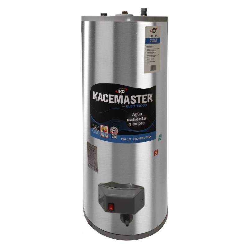 Kacemaster - Termotanque eléctrico 110lt