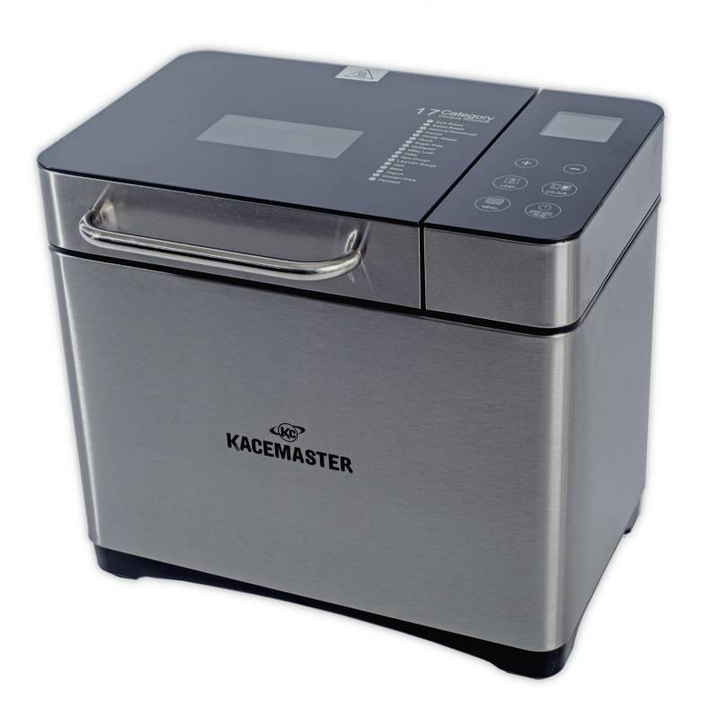Kacemaster - Horno de pan 19 programas