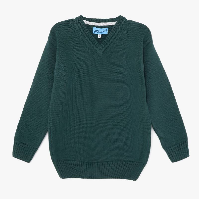 Holley - Sweater colegial 4 a 16
