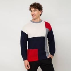 Basement - Sweater Block
