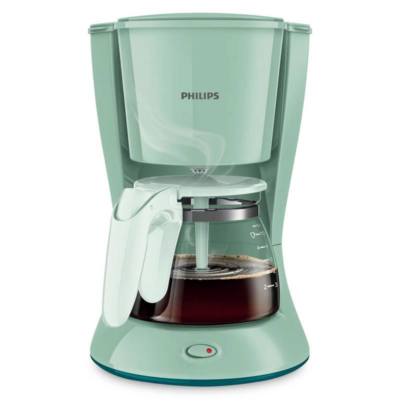 Philips - Cafetera de filtro HD7431/1 0.6lt