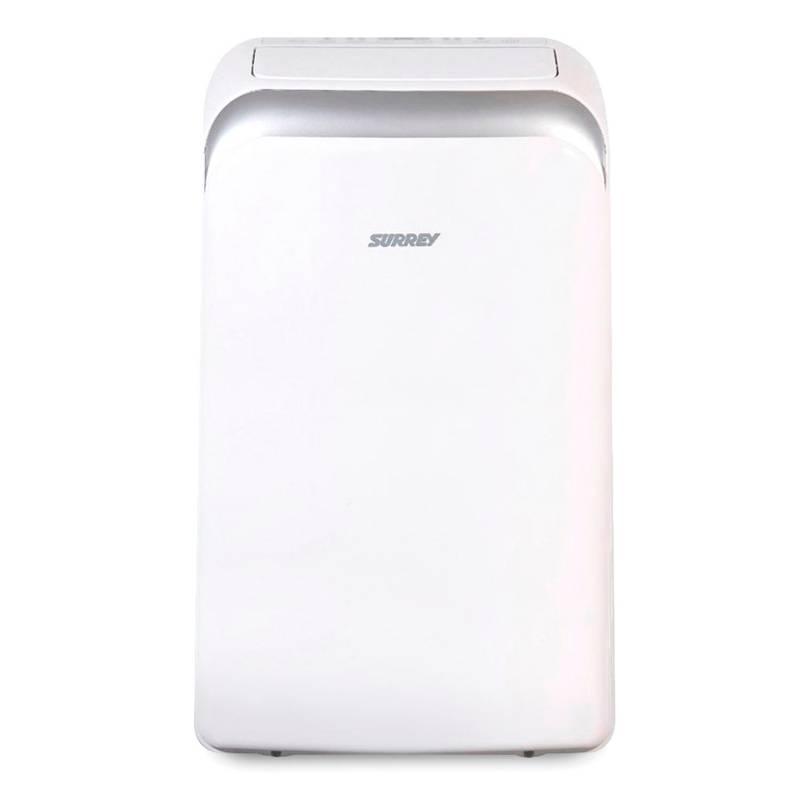 Surrey - Aire acondicionado portátil frío-calor 3000 frigorías 551IDQ1201