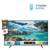 Samsung - Smart TV LED 65'' UHD UN65RU7100GCZB