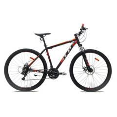 SLP - Bicicleta Mountain bike ALUM 25 pro T18 R29
