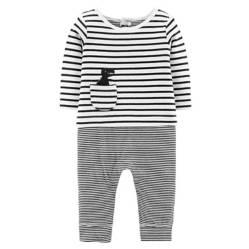Carter´s - Pijama Dinosaurio 3 a 18 meses