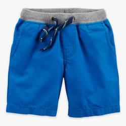 Carter´s - Short con cordón 12 a 24 meses