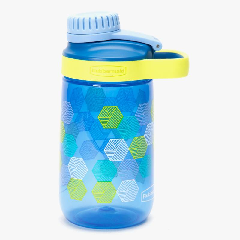 Rubbermaid - Botella Kids Leak 414 ml