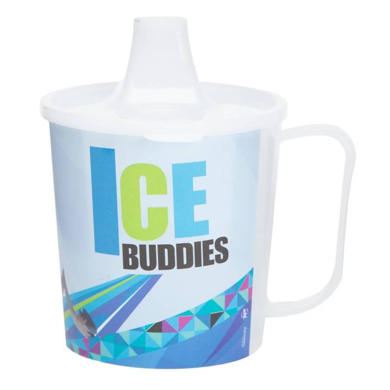 Mica - Mug con pico Frozen 14 cm