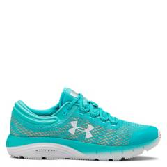 Under Armour - Zapatillas Charged Bandit mujer