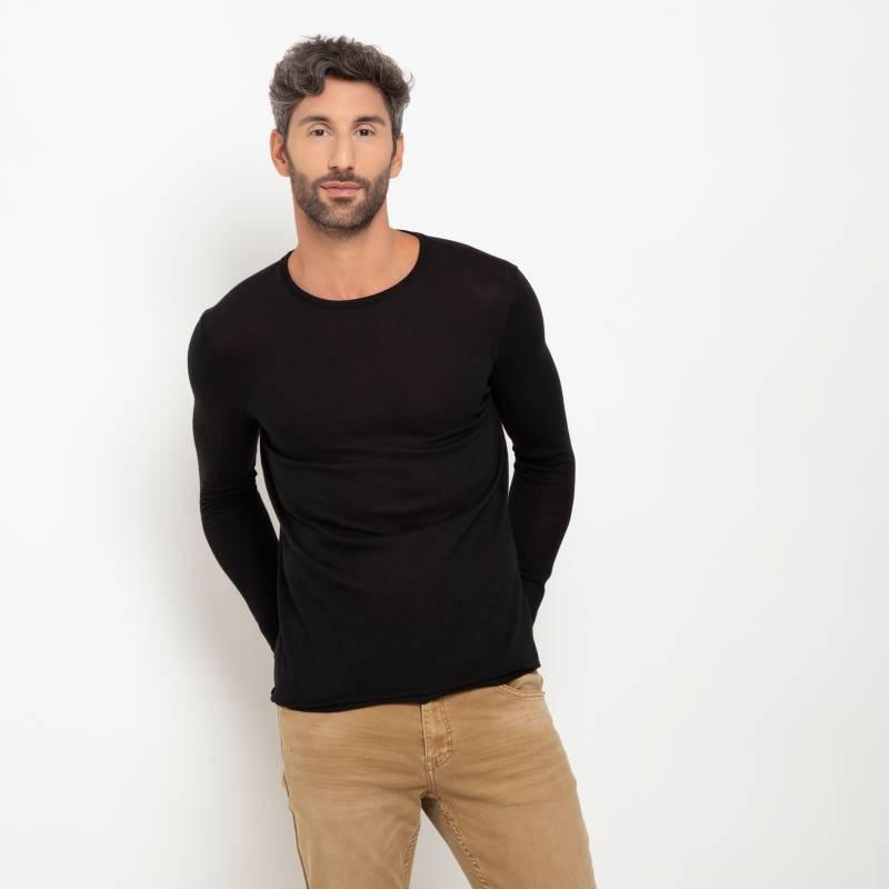 Basement - Sweater Cortado