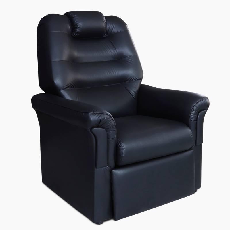 Full Confort -  Sillón Relax talampaya 1 cuerpo