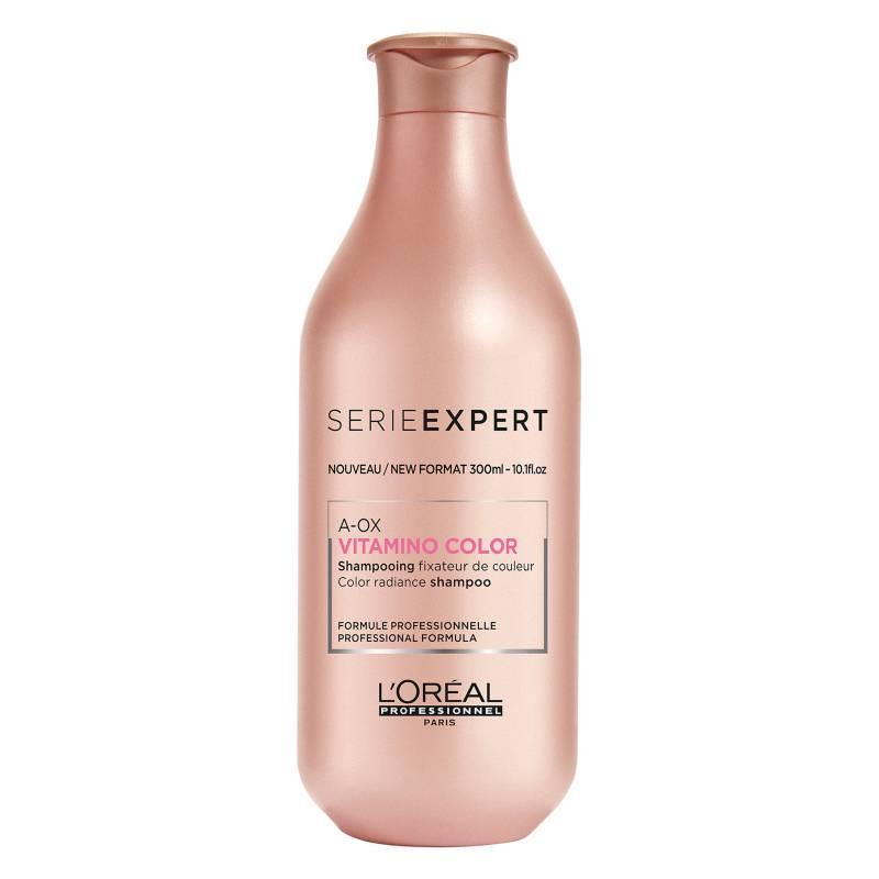 Loreal Professionnel - Shampoo Vitamino Color Cuidado del Color 300 ml