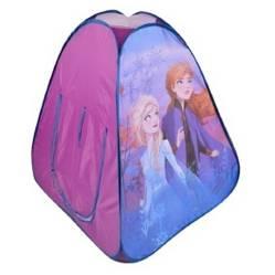 Carpa Elsa y Anna