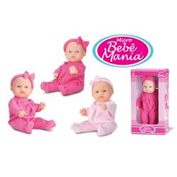 Roma - Bebé Manía