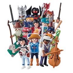 Playmobil - Figuras sopresa