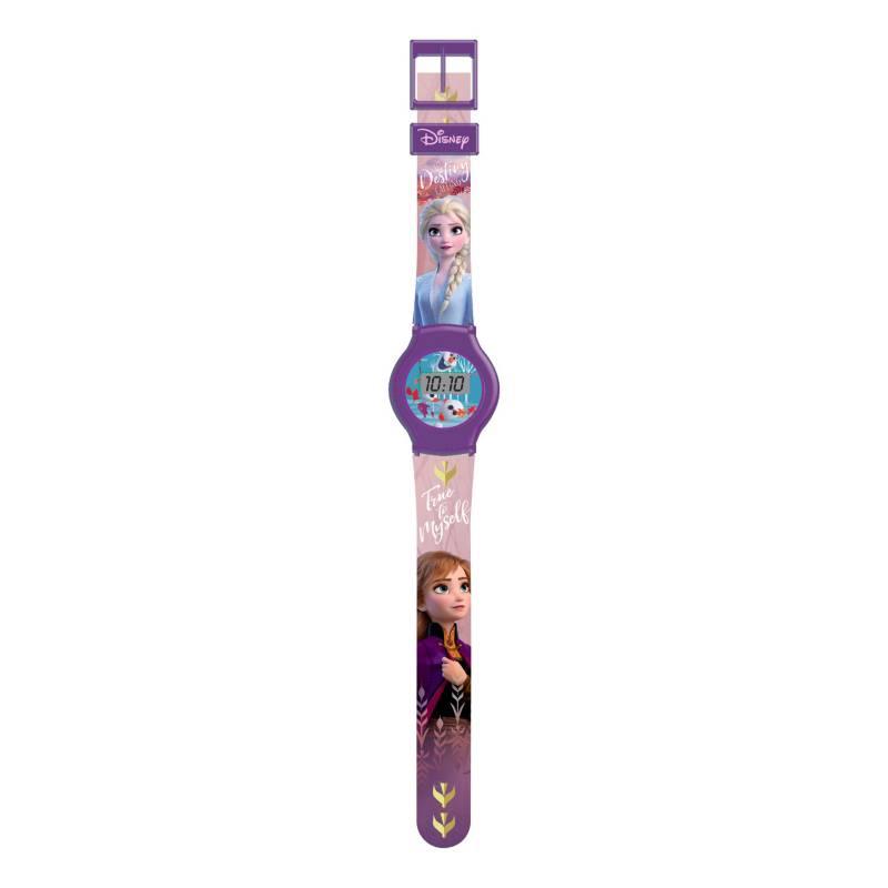 Frozen - Reloj Frozen II