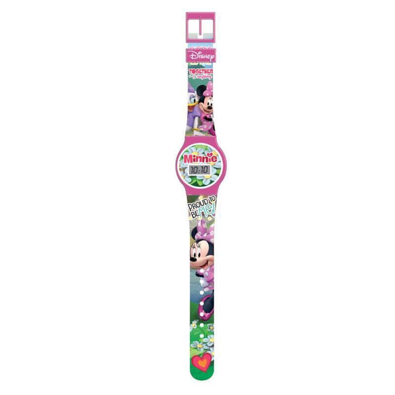 Disney - Reloj Minnie