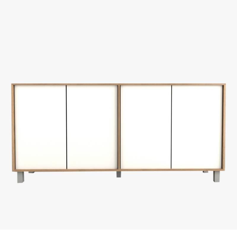 Tables - Bahiut 4 puertas