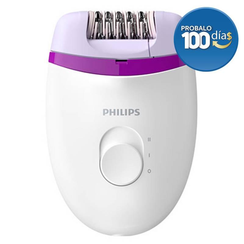 Philips - Depiladora de pinzas BRE225/00