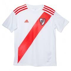 Adidas - Camiseta River Plate titular 7 a 15