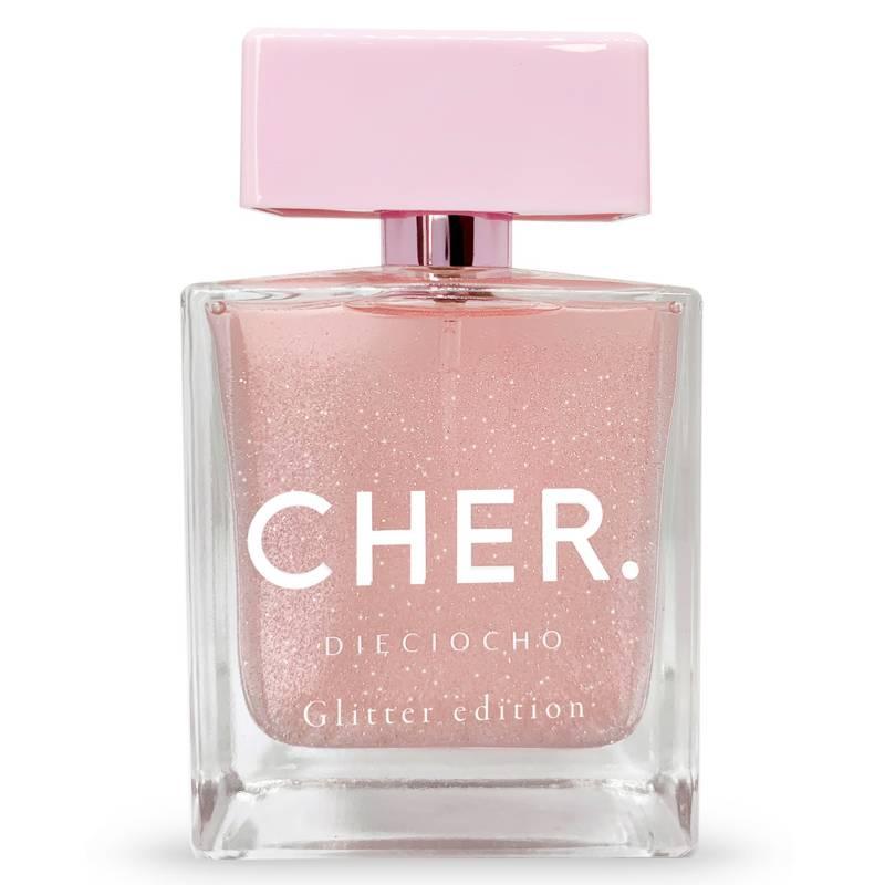 CHER. - Dieciocho Glitter Edition EDP 50 ml