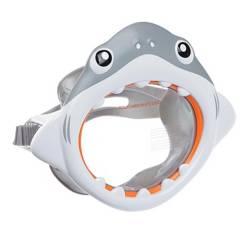 Antiparra tiburón