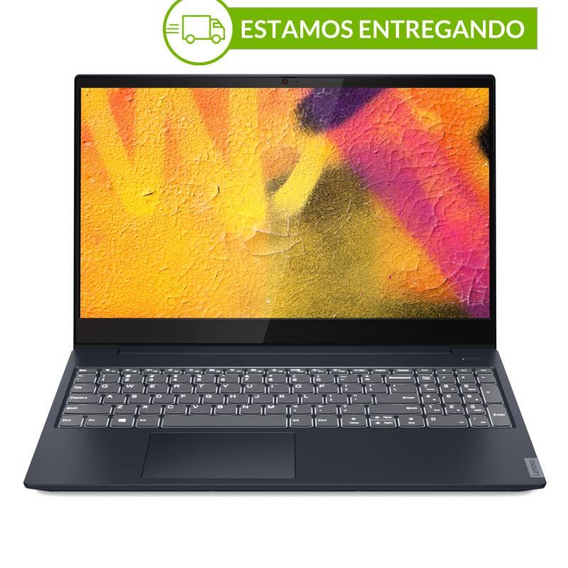Lenovo - Notebook Ideapad 15 R7 8GB 1T 128 SSD
