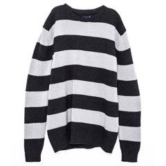 Newport - Sweater Rayado