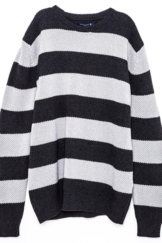 Newport - Sweater Rayado