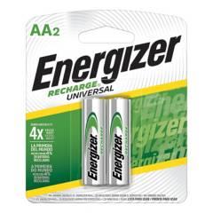 Energizer - Set por 2 pilas AA