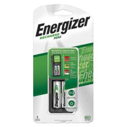 Energizer - Recharge mini 922530