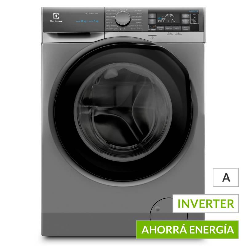 Electrolux - Lavasecarropas EWD11S 11kg
