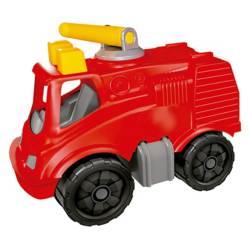 Duravit - Camión de bomberos mini