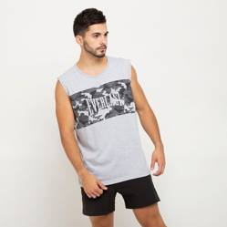 Musculosa Ever stamp