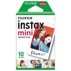 Papel Instax mini X10 Glossy