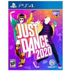 Video juego Just Dance 2020 PS4