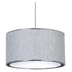 Mica - Lámpara colgante 32x42 cm
