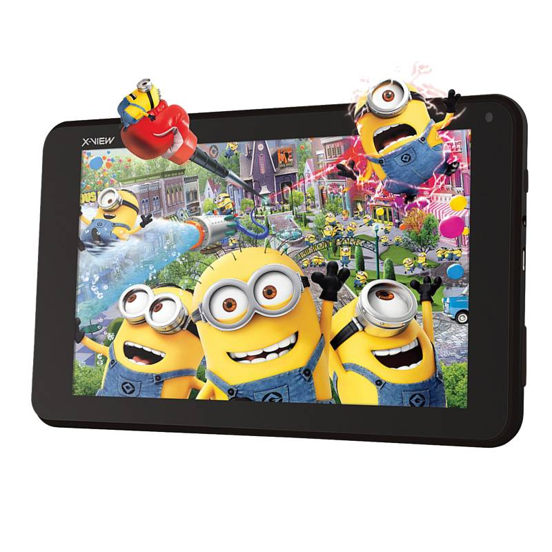 X-view - Tablet 7'' NEON 16GB NEGRO