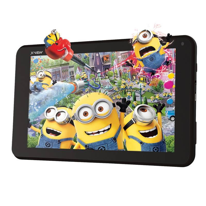X-view - Tablet 7'' NEON 16GB NEGRO