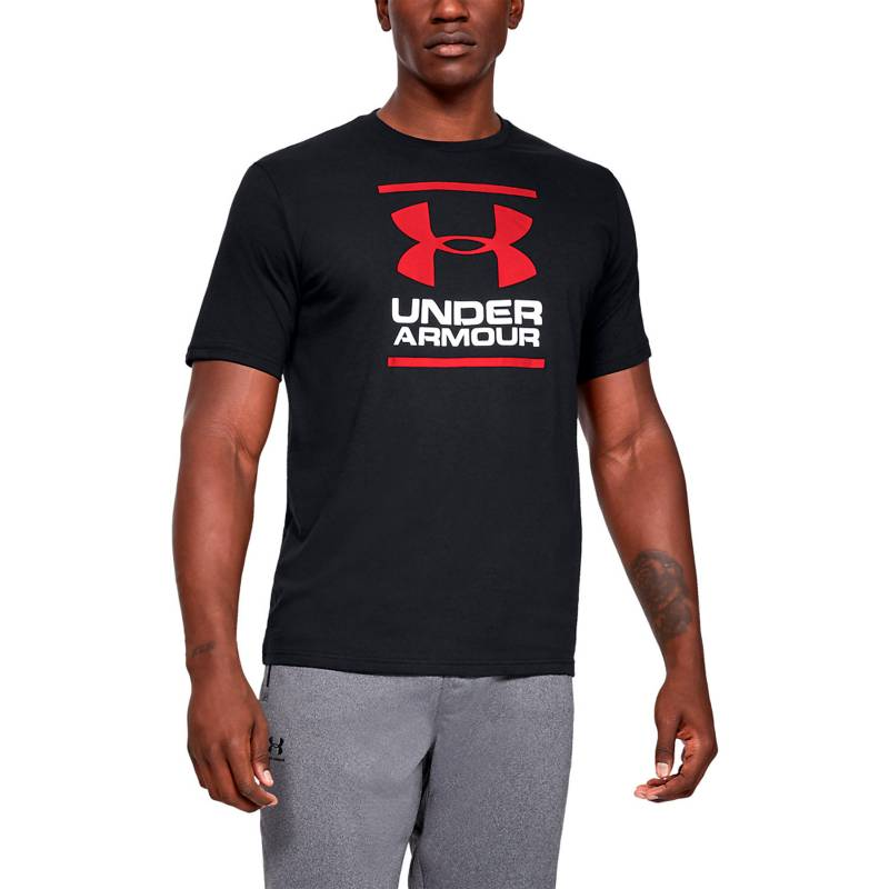 Under Armour - Remera Foundation
