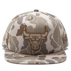 Newera - Gorra Chicago Bulls